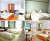 Fewo Ferien und Obsthof Sonnenhalde - Zimmer