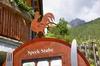 Tlisörahof Speckstube, Urlaub auf dem Bauernhof - Aussenansicht