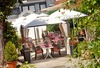 Hotel Schützenhof - Terraza