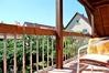 Winzerhof Bregler Weingut & Gästehaus - Terrasse