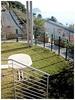 Residence La Fiorita RTA - Terrasse