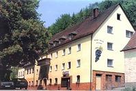 Gasthof zum Bayerischen Johann