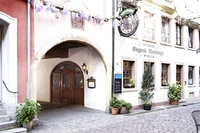 Hotel Schwarzwälder Hof Badische Winzerstube