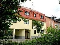 Hotel Garni Am Kapellenberg