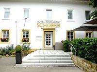 Hotel Restaurant Schober