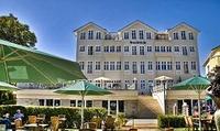 Haus Seeblick Zinnowitz Hotel Garni & Ferienwohnungen