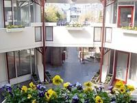 Hotel Nikolai Osnabrück