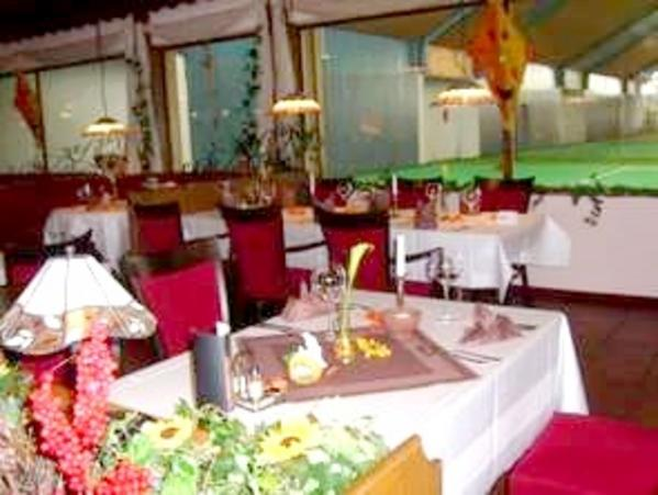 Restaurant Ambiente