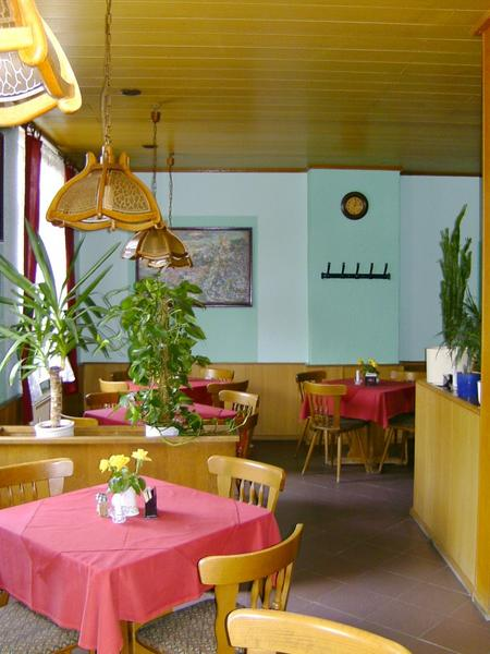 Gaststätte Loreley