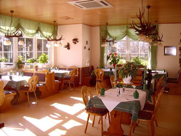 Restaurant Zur scharfen Ecke