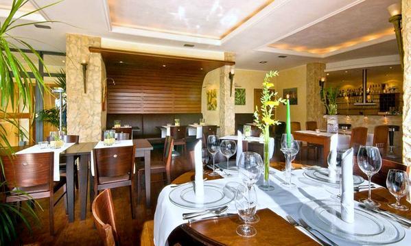 Restaurant Café Am Rosenberg