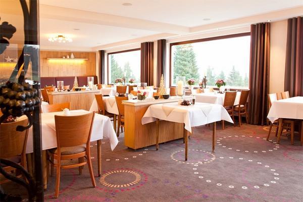 Wald Restaurant Willingen