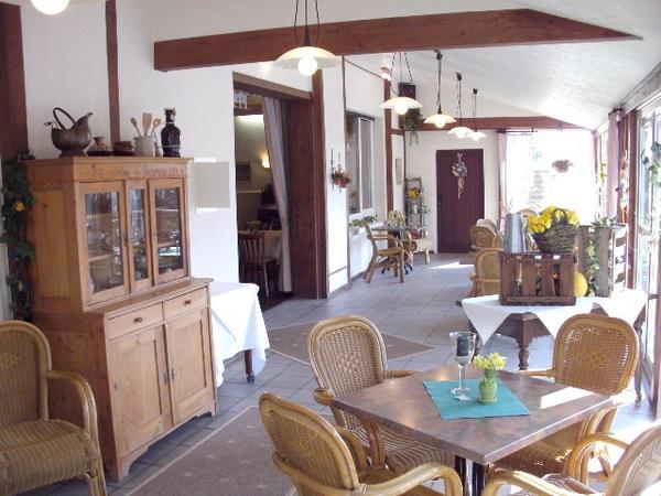 Restaurant Zum Grunewald