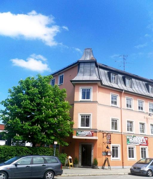 Rosenheimer Hof Hotel Gesellschaft mbH