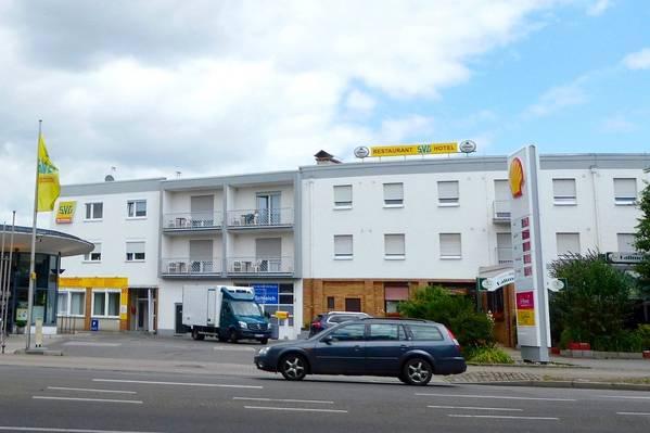 SVG Hotel Kalimera - Aussenansicht