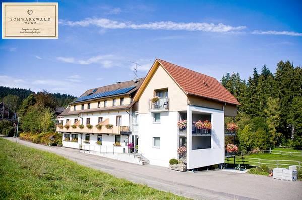 Landhotel Karin - Вид снаружи