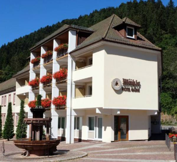 Hotel Mühle - Outside
