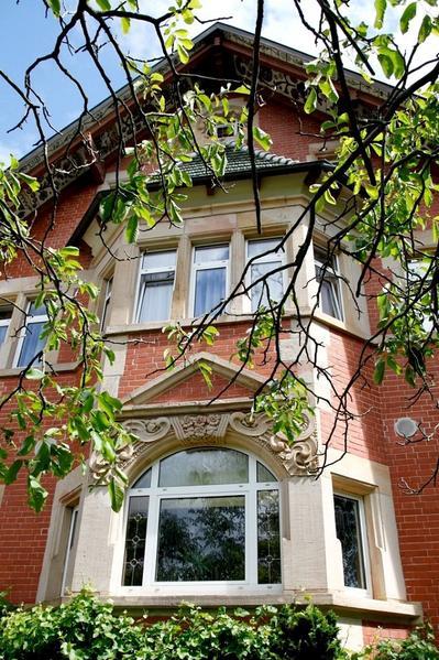 Landhotel Sonnenhof - Aussenansicht