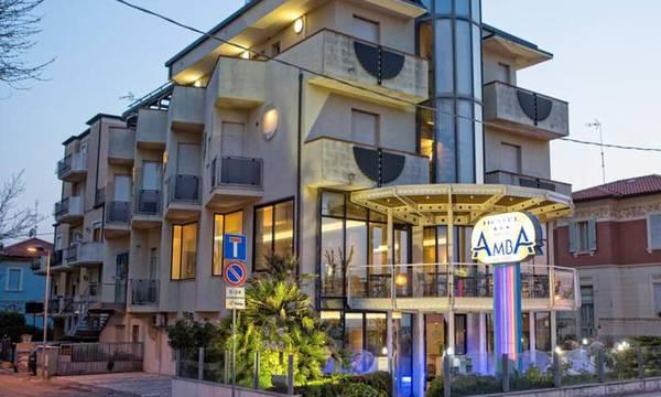 Hotel Amba - Outside