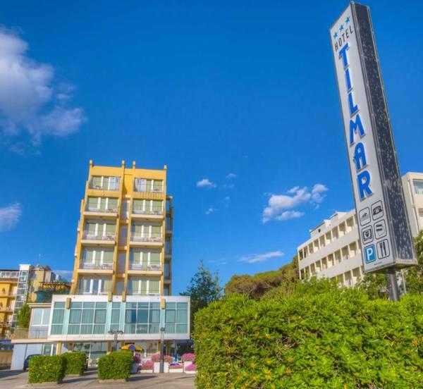 Hotel Tilmar - Aussenansicht