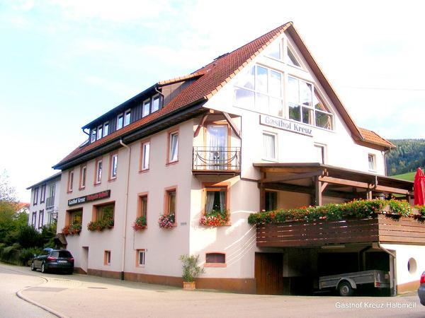 Gasthof Kreuz - Aussenansicht
