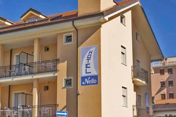 Hotel Nello