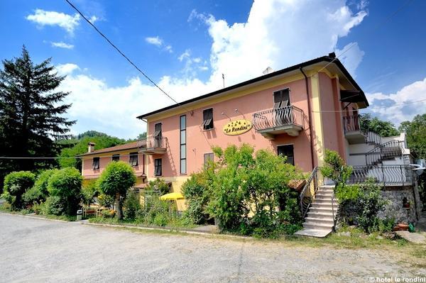 Hotel Le Rondini