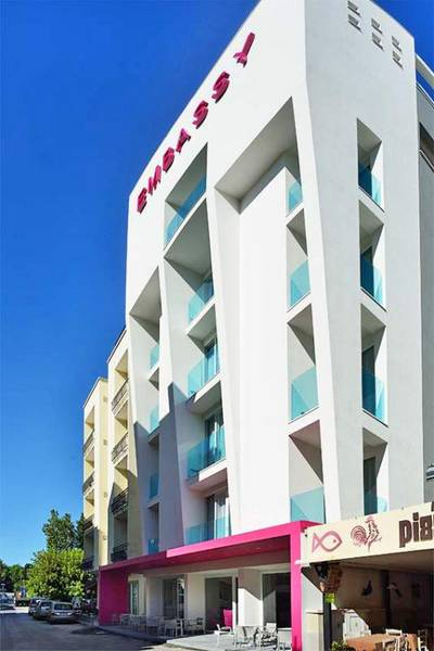 Embassy Hotel & SPA
