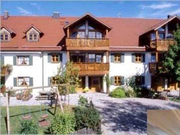 Grundlers Gästehaus am See