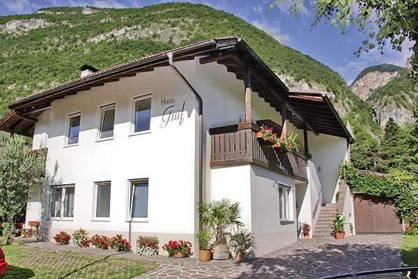 Ferienwohnungen Haus Greif