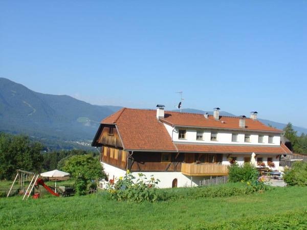 Bauernhof Harrerhof - Aussenansicht