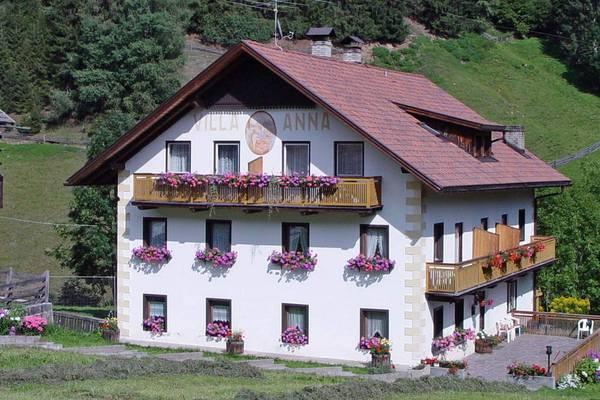 Bauernhof Innersieslhof, Villa Anna - Aussenansicht