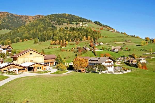 Erbhof Mair am Graben Urlaub auf dem Bauernhof - Aussenansicht