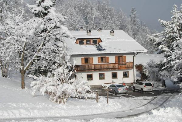 Fewos Residence Clara - Aussenansicht