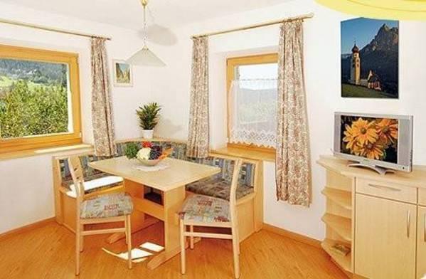 Ferienwohnungen Villa Erna