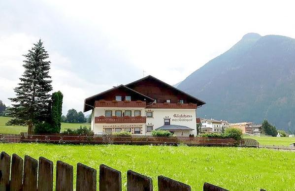 Pension Gästehaus Hecherhof