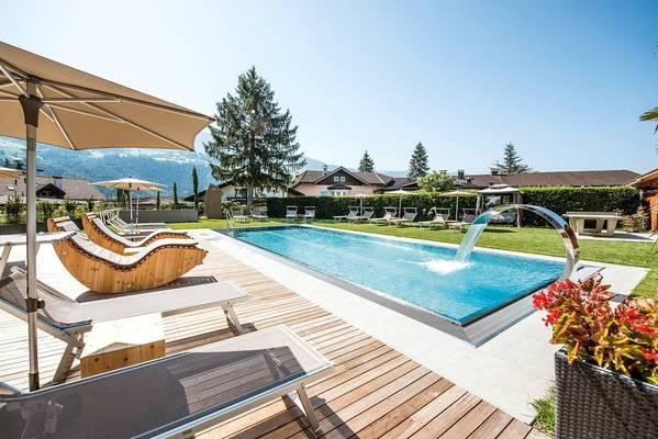 Hotel Kranebitt - Schwimmbad/Pool