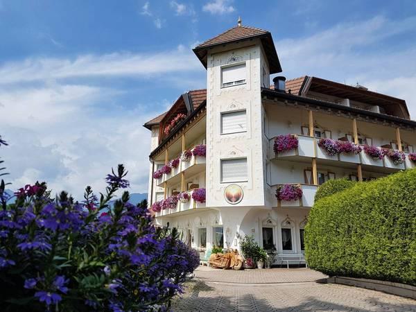 Alpenland Hotel Rodeneggerhof