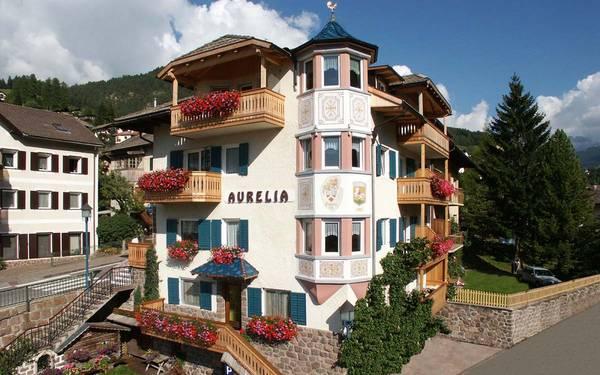 Villa Aurelia - Widok