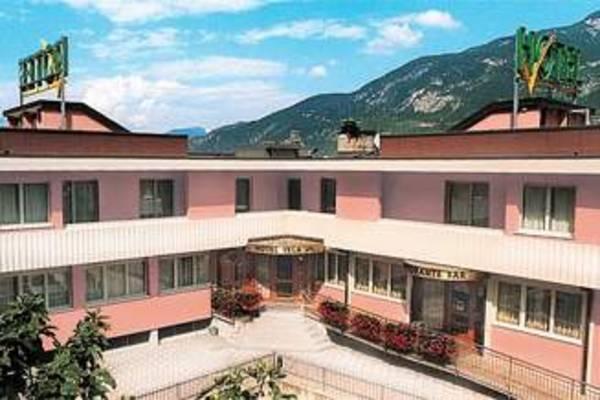Hotel Vela - Aussenansicht