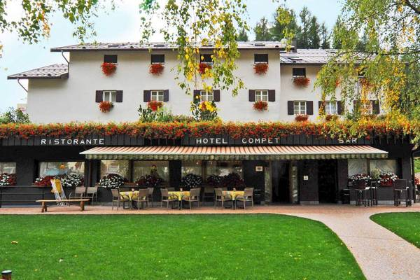 Hotel Compet