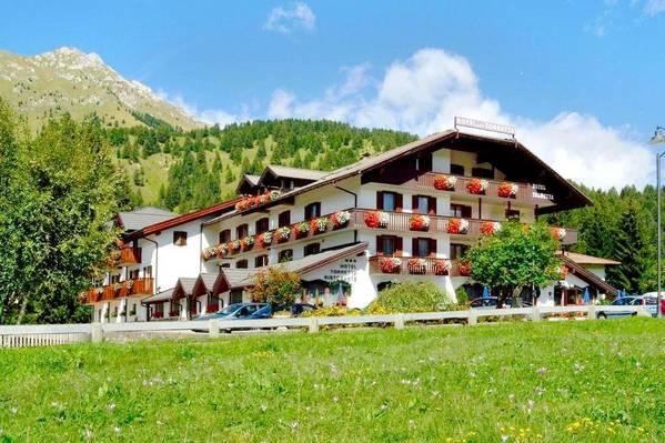 Hotel Torretta - Outside