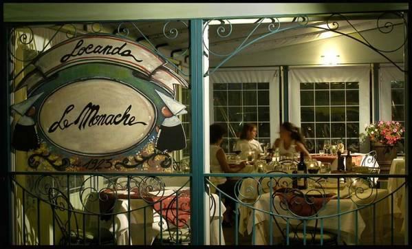 Hotel Le Monache - Restaurant