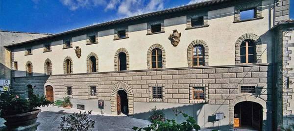 Albergo Palazzo Squarcialupi