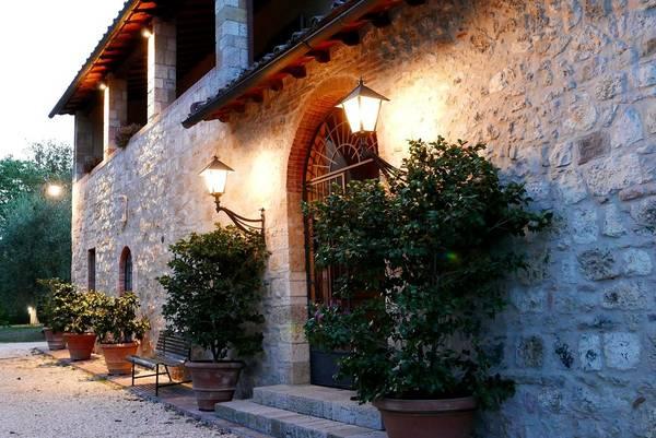 Agriturismo La Pieve - Casale di Charme - Outside