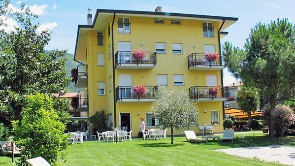 Hotel Garnì Toresela