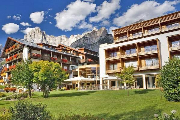Park Hotel Ladinia