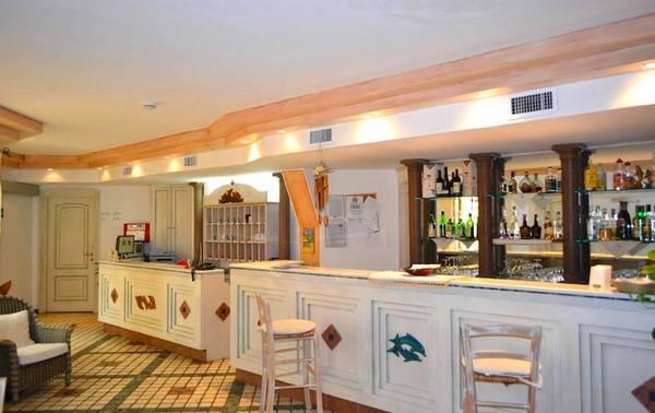 Hotel Delfino - Bar