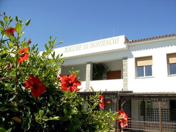 Hotel Bocche Di Bonifacio