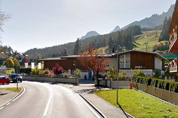 Residence Arnika Apartments - Ferienwohnungen - Vista externa